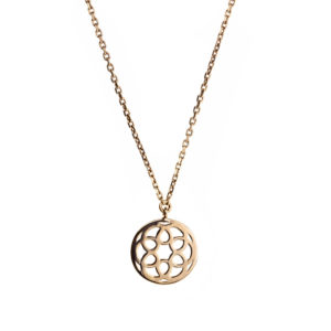 Collier_chaine-or-rose_monogramme