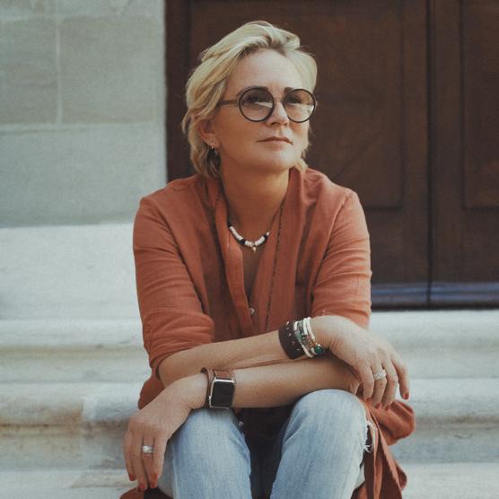 Sandrine Barabinot